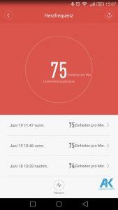 Xiaomi Mi Band 2 Test: Der meist verkaufte Fitnesstracker weltweit 51