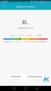 AndroidKosmos | Testbericht / Review / Anleitung / Video: Xiaomi Mi Band 2 Fitnesstracker mit Mi Fit App 71