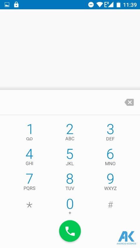 AndroidKosmos | Test / Review: Vernee Thor - günstiger China-Newcomer für 105€ 55