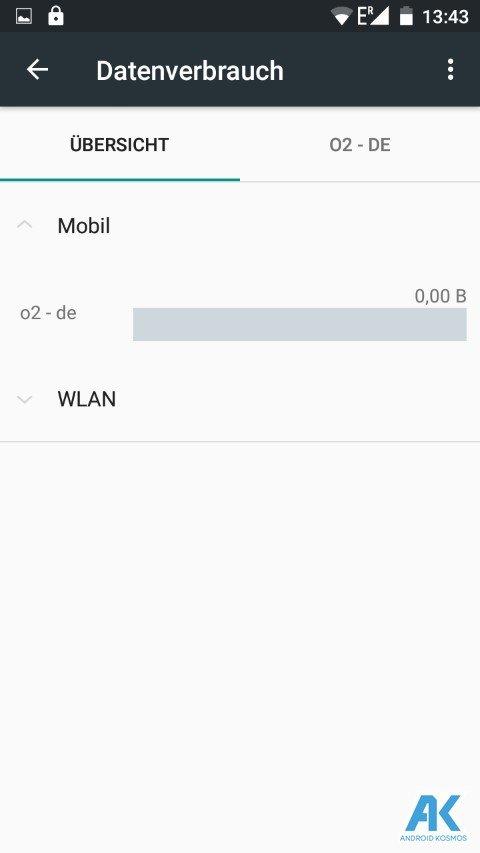 AndroidKosmos | Test / Review: Vernee Thor - günstiger China-Newcomer für 105€ 4