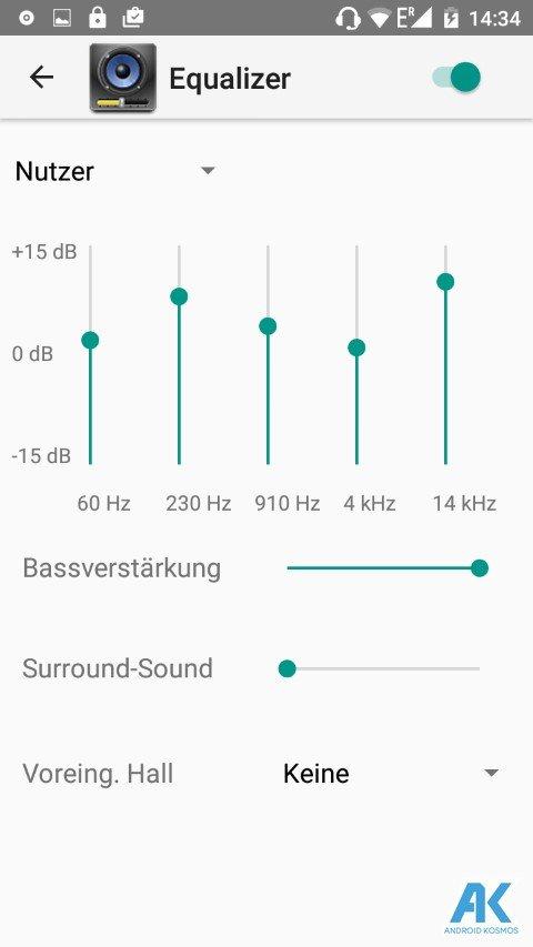 AndroidKosmos | Test / Review: Vernee Thor - günstiger China-Newcomer für 105€ 27