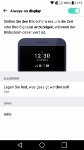 LG G5 Review: Starkes Smartphone, Schwache Module 10