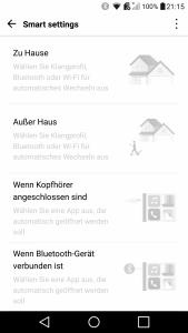 LG G5 Review: Starkes Smartphone, Schwache Module 11