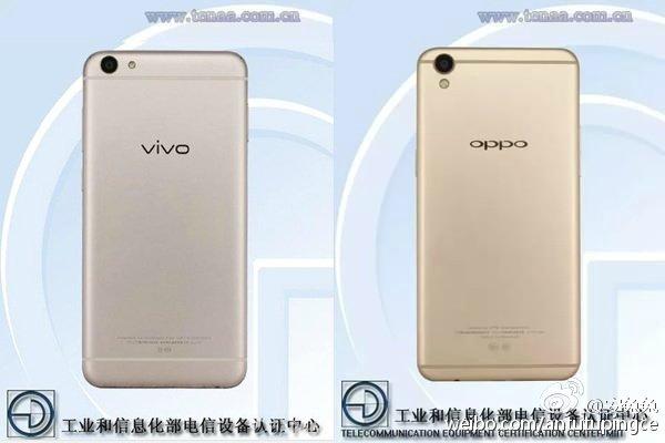 Vivo teasert neues X7 oder X7 Plus Smartphone an 2