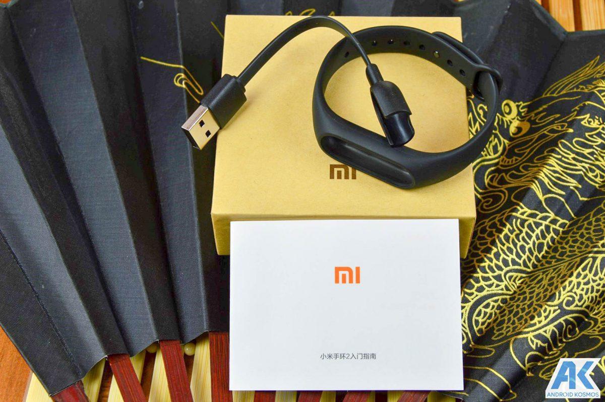 Xiaomi Mi Band 2 Test: Der meist verkaufte Fitnesstracker weltweit 19