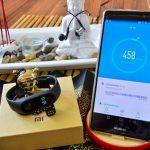 AndroidKosmos | Testbericht / Review / Anleitung / Video: Xiaomi Mi Band 2 Fitnesstracker mit Mi Fit App 80
