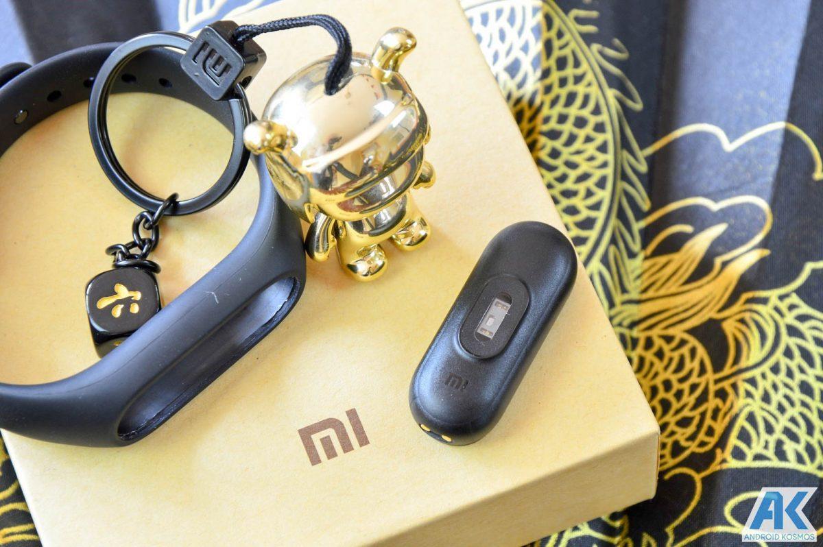 AndroidKosmos | Testbericht / Review / Anleitung / Video: Xiaomi Mi Band 2 Fitnesstracker mit Mi Fit App 32