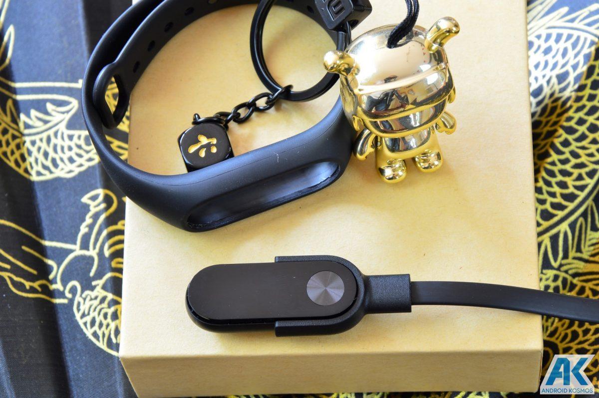 Xiaomi Mi Band 2 Test: Der meist verkaufte Fitnesstracker weltweit 6
