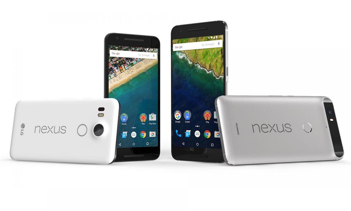 Google gibt Updatepläne für die Nexus Geräte bekannt 1