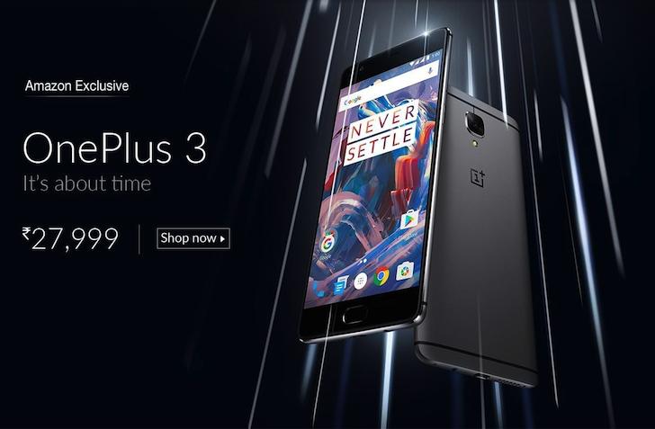 OnePlus 3 offiziell vorgestellt: Alle Daten und Features 6
