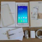 AndroidKosmos | Test / Review: OPPO F1 Plus - Nicht nur bei Selfies bärenstark 1