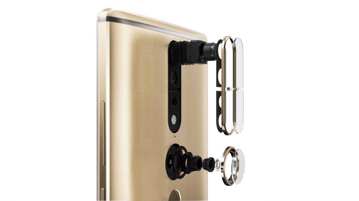 Lenovo Phab2 Pro: Project Tango für alle 4