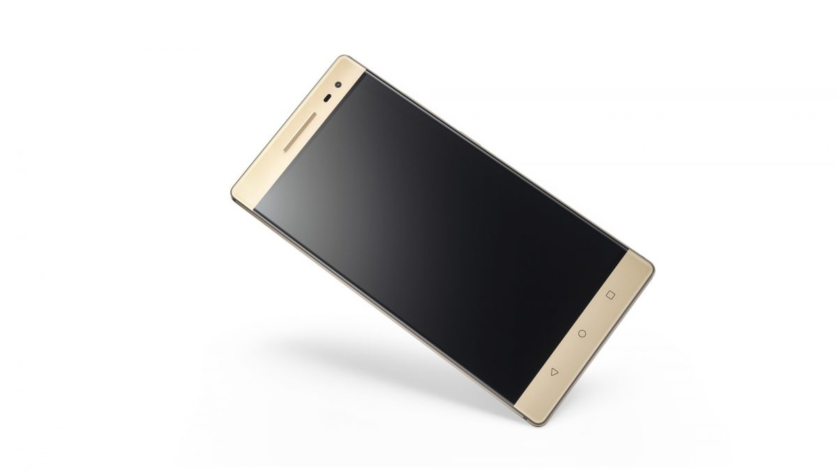 Lenovo Phab2 Pro: Project Tango für alle 6