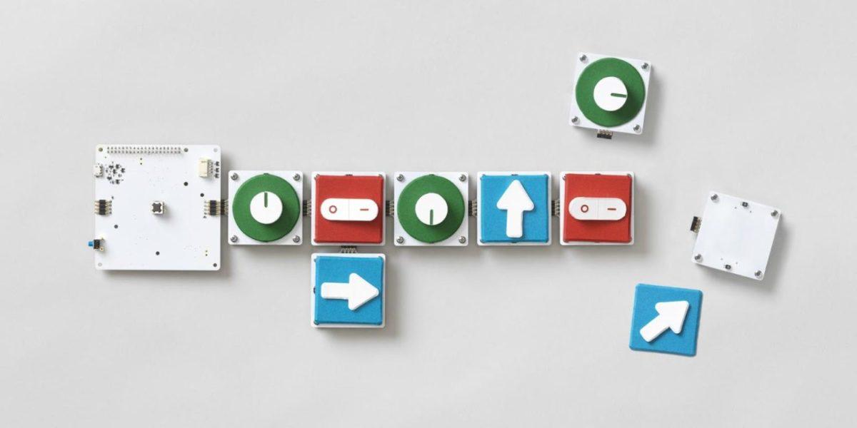 Projekt Bloks von Google bringt Kindern programmieren bei 2