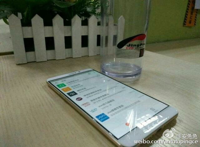 Neues 360 Smartphone mit Snapdragon 820 aufgetaucht 1