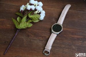 AndroidKosmos | Mobvoi Ticwatch 2: Schicke Android-Smartwatch ab 137 Euro 5