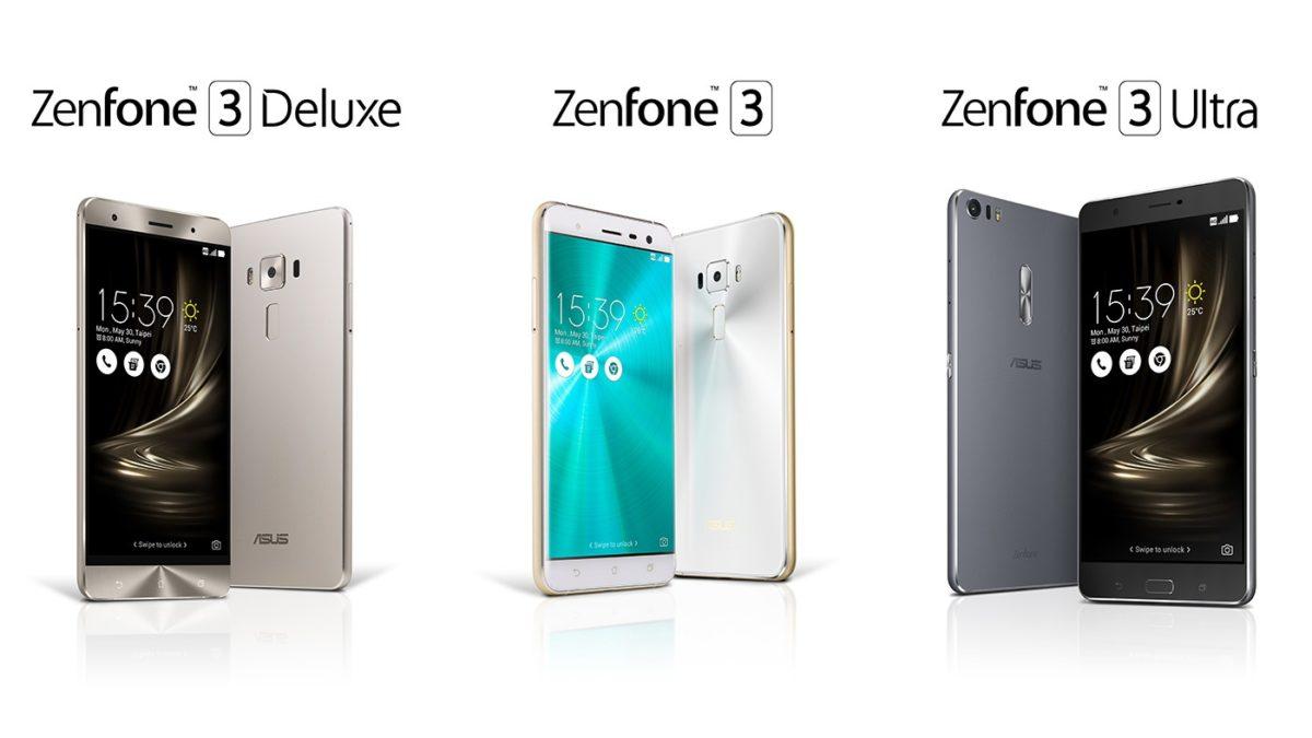 ASUS-ZenFone-3-Serie