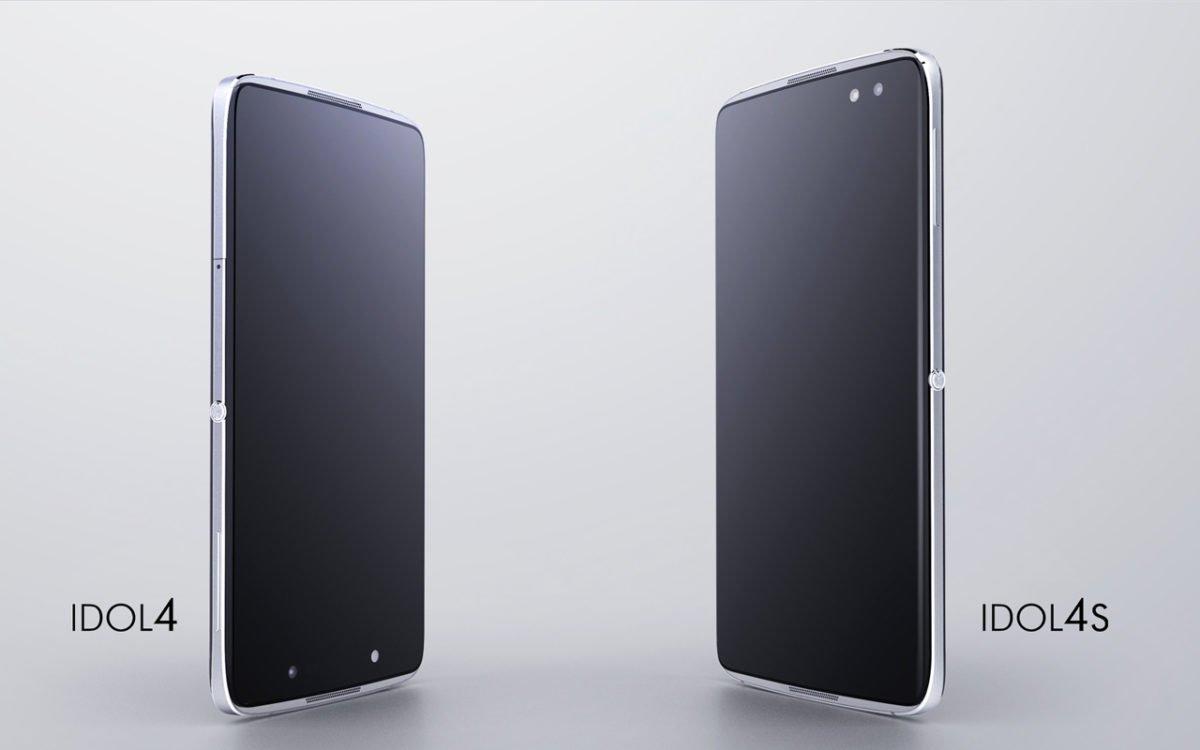 BlackBerry Neon: neues Android Mittelklasse-Smartphone auf ersten Bildern aufgetaucht 4