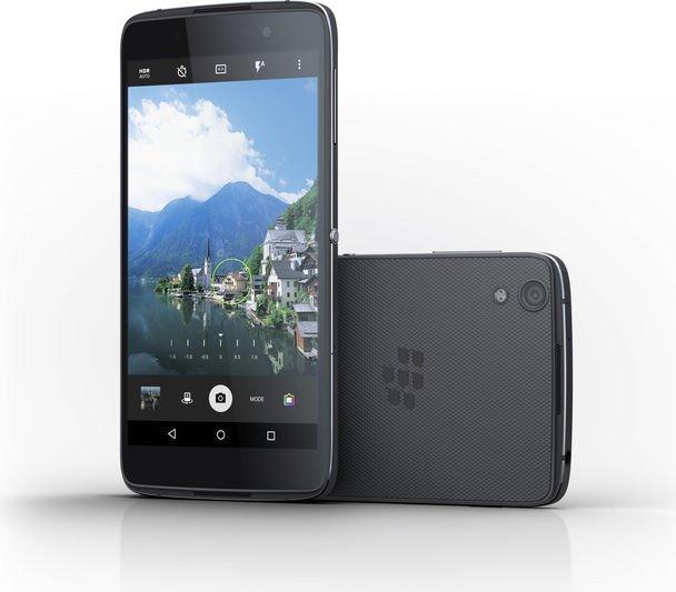 AndroidKosmos | BlackBerry Neon: neues Android Mittelklasse-Smartphone auf ersten Bildern aufgetaucht 2