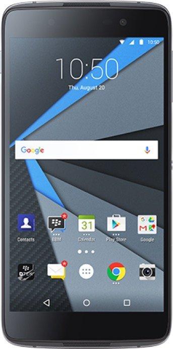BlackBerry Neon: neues Android Mittelklasse-Smartphone auf ersten Bildern aufgetaucht 3