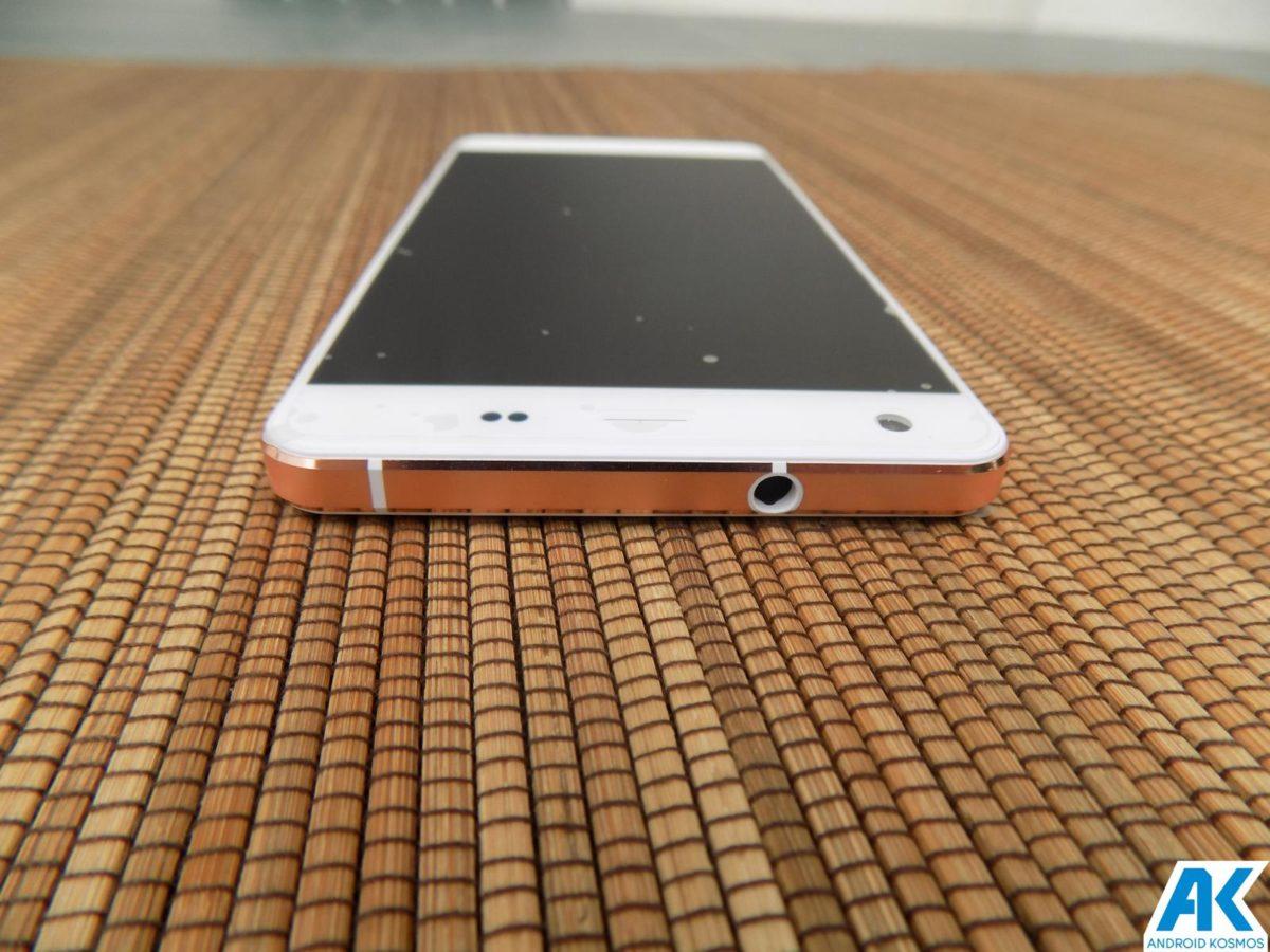 Test / Review UHANS S1 - das schöne Biest? Mittelklasse Budget Phone im Test 49