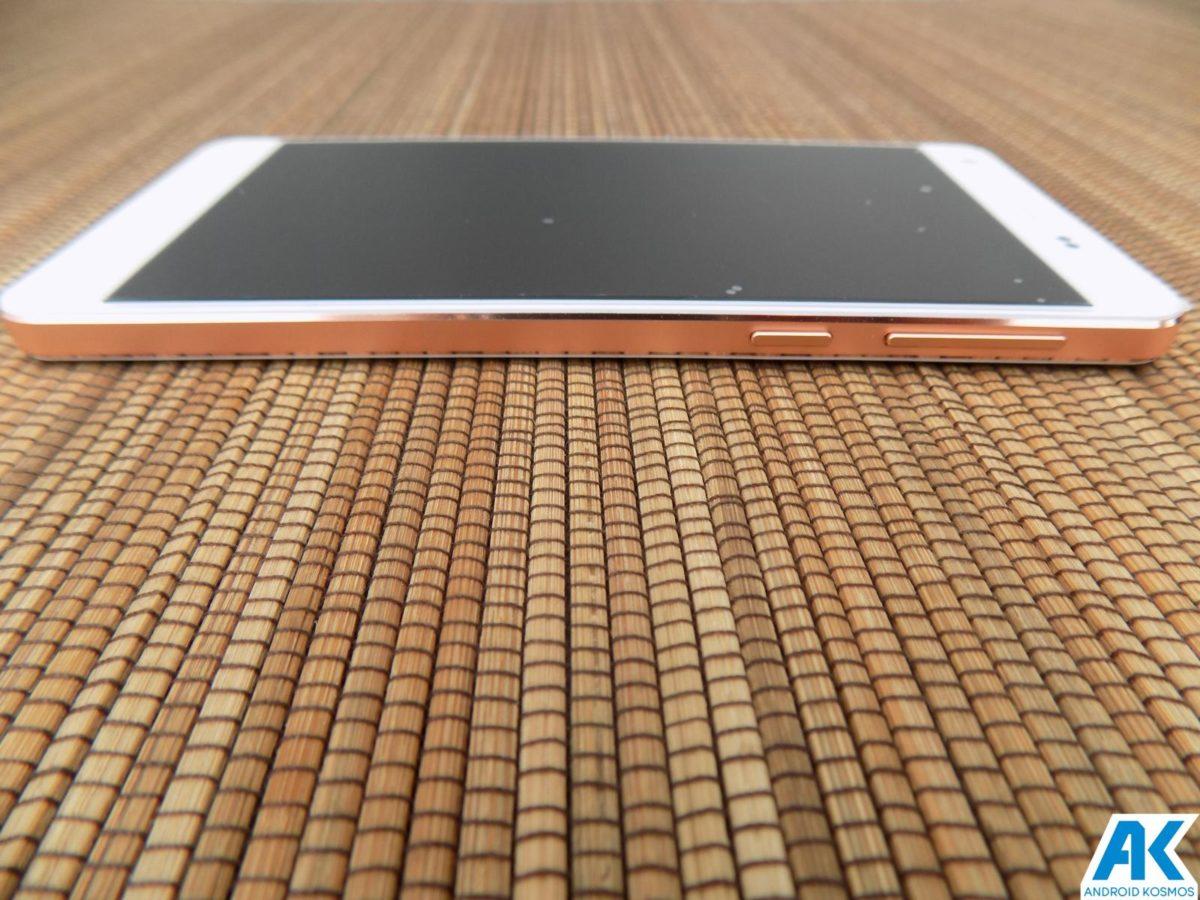 Test / Review UHANS S1 - das schöne Biest? Mittelklasse Budget Phone im Test 52