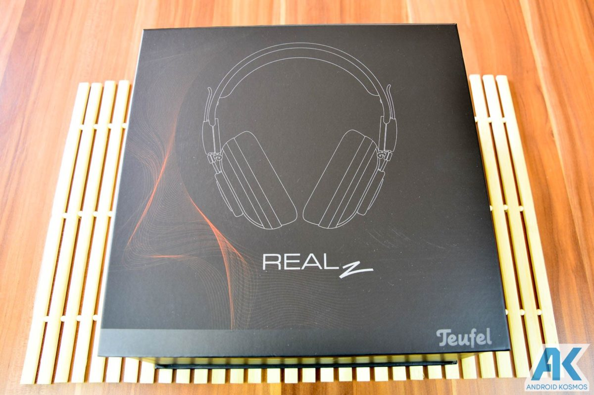 TEUFEL REAL Z (Supreme) Test: der Allrounder Kopfhörer mit dem gewissen Kick 19