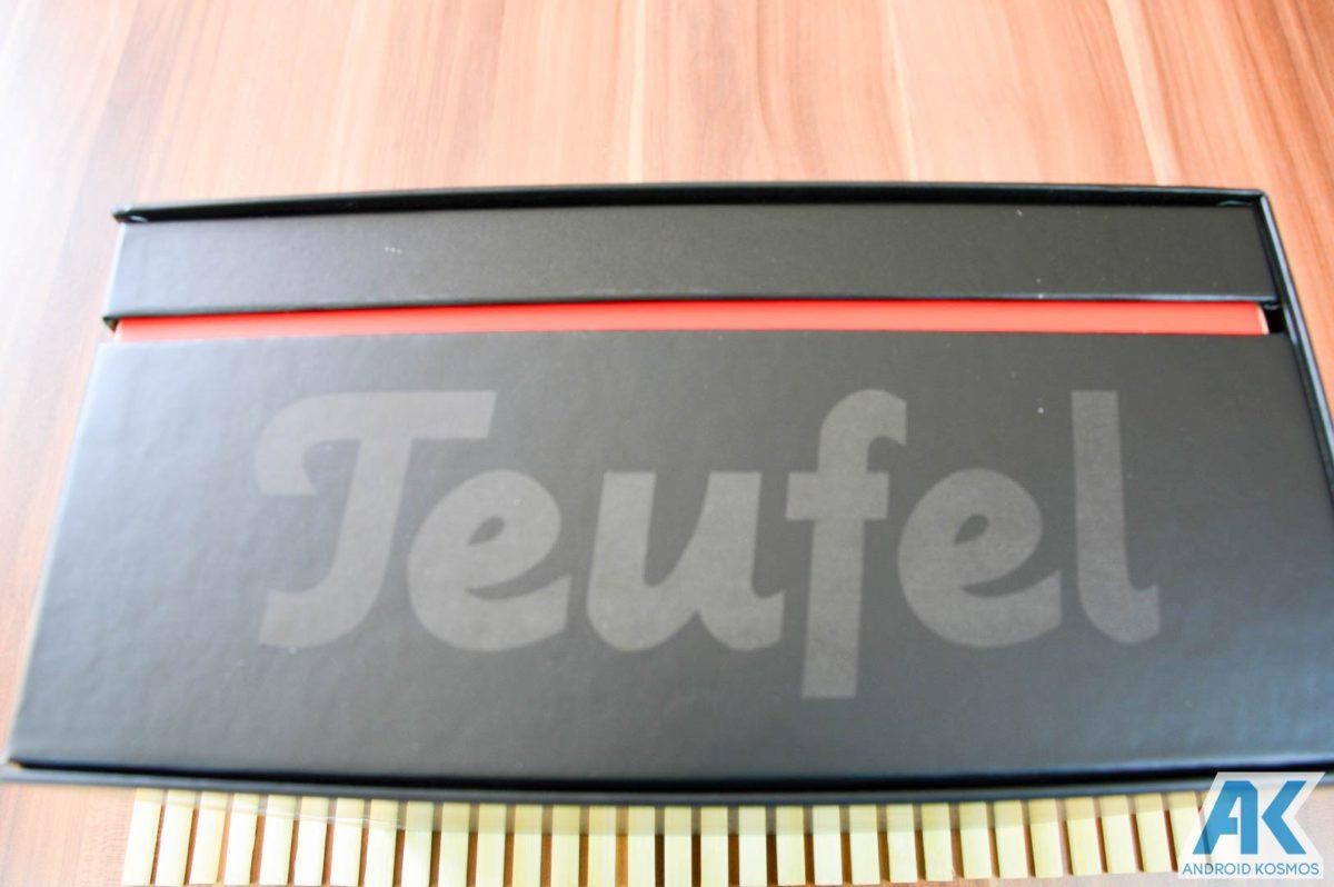 AndroidKosmos | Test / Review: TEUFEL REAL Z (Supreme) - die Allrounder Kopfhörer mit dem gewissen Kick 21