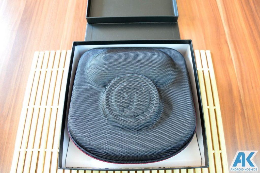 TEUFEL REAL Z (Supreme) Test: der Allrounder Kopfhörer mit dem gewissen Kick 23