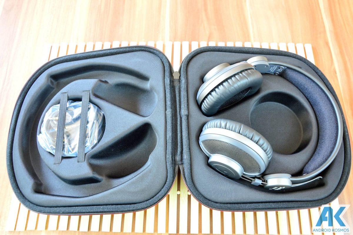 TEUFEL REAL Z (Supreme) Test: der Allrounder Kopfhörer mit dem gewissen Kick 24