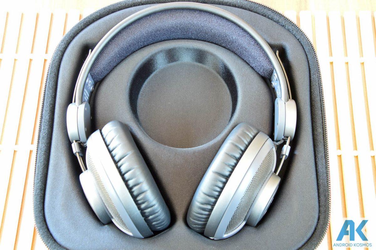 TEUFEL REAL Z (Supreme) Test: der Allrounder Kopfhörer mit dem gewissen Kick 26