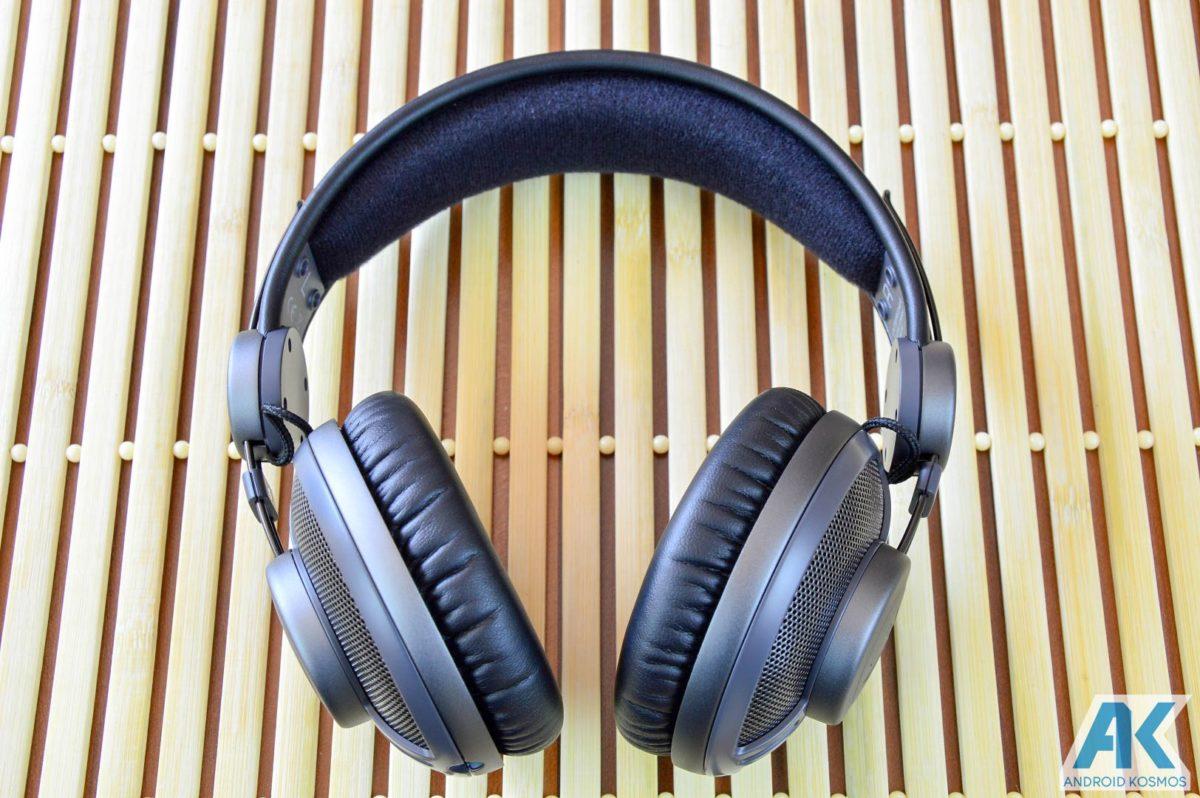 TEUFEL REAL Z (Supreme) Test: der Allrounder Kopfhörer mit dem gewissen Kick 5