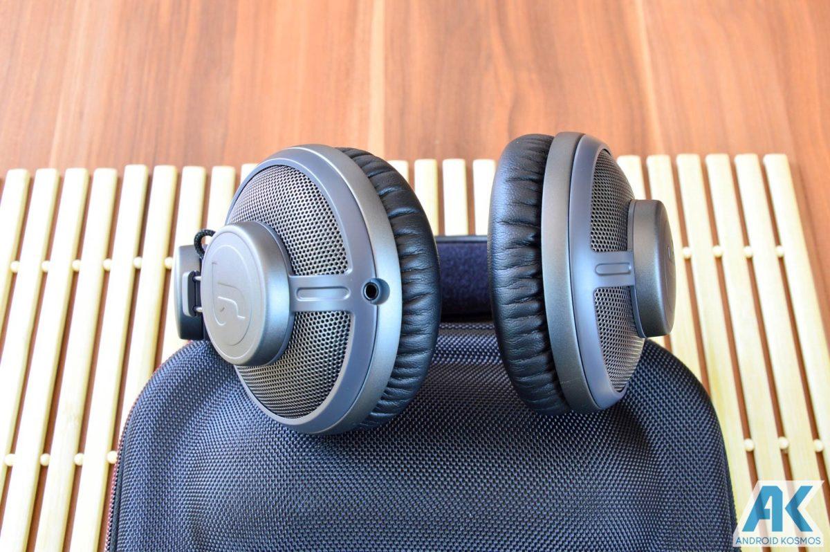 TEUFEL REAL Z (Supreme) Test: der Allrounder Kopfhörer mit dem gewissen Kick 6