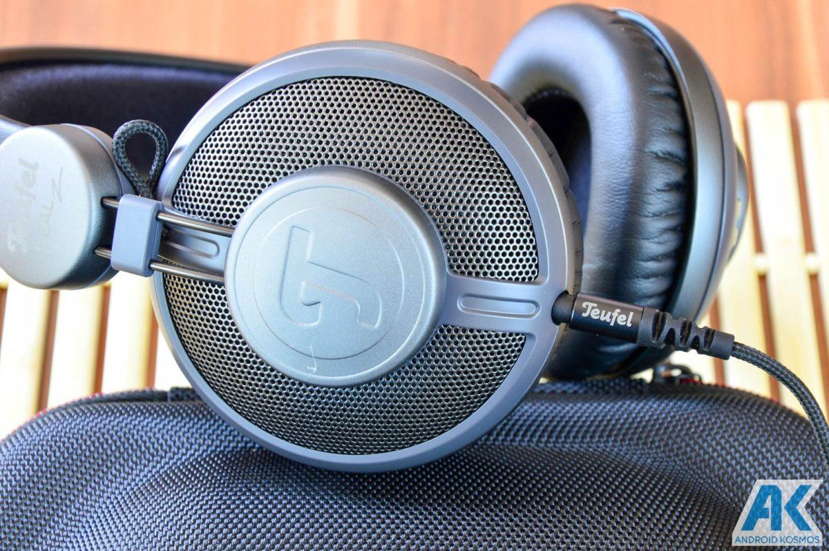 TEUFEL REAL Z (Supreme) Test: der Allrounder Kopfhörer mit dem gewissen Kick 7