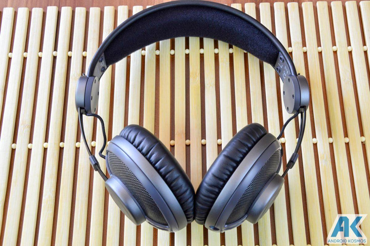 TEUFEL REAL Z (Supreme) Test: der Allrounder Kopfhörer mit dem gewissen Kick 3