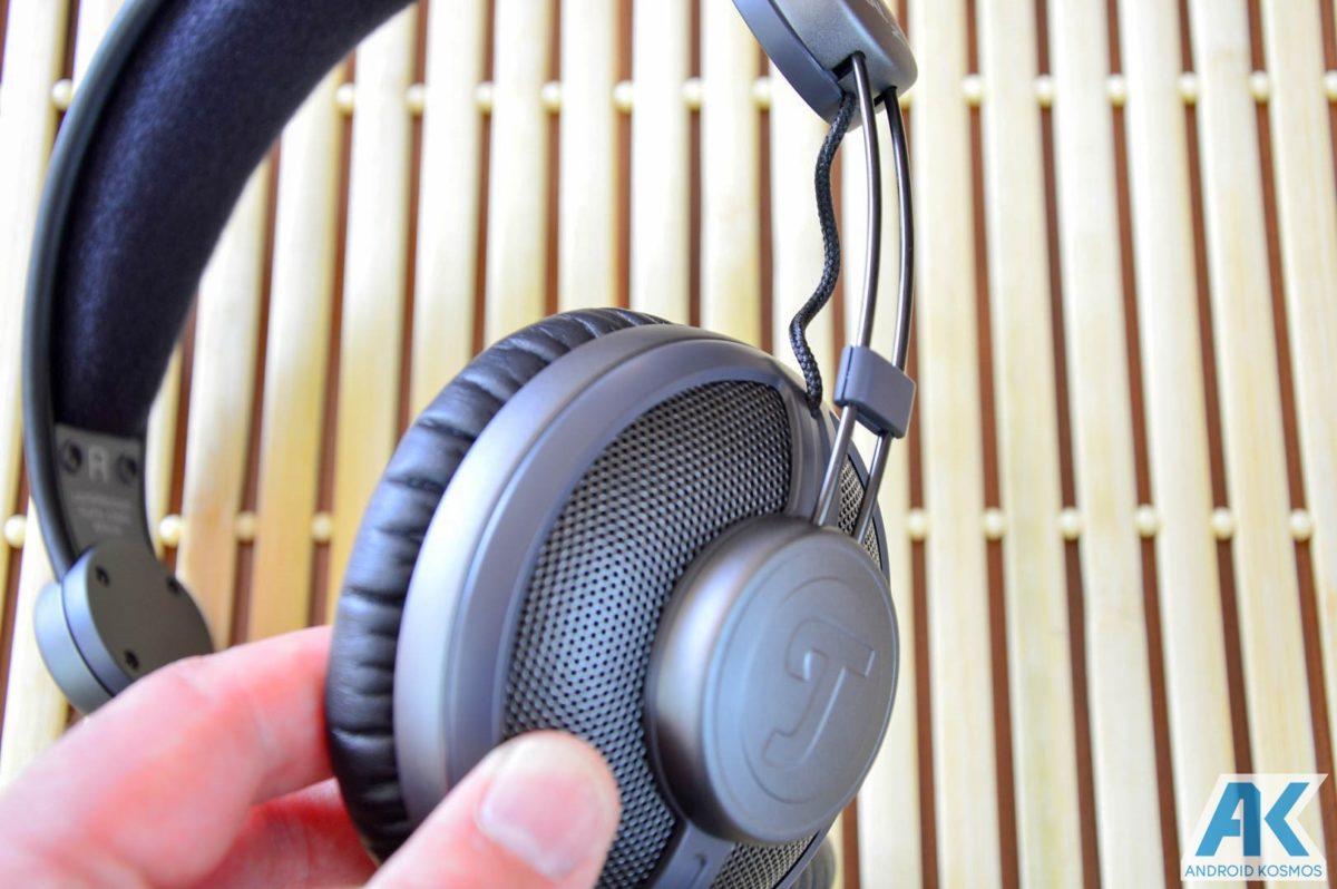 TEUFEL REAL Z (Supreme) Test: der Allrounder Kopfhörer mit dem gewissen Kick 2