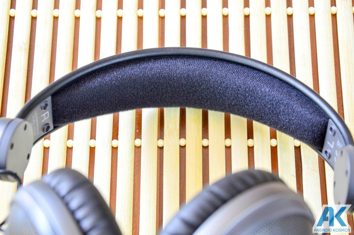 TEUFEL REAL Z (Supreme) Test: der Allrounder Kopfhörer mit dem gewissen Kick 4