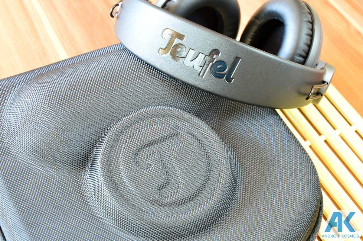 TEUFEL REAL Z (Supreme) Test: der Allrounder Kopfhörer mit dem gewissen Kick 17