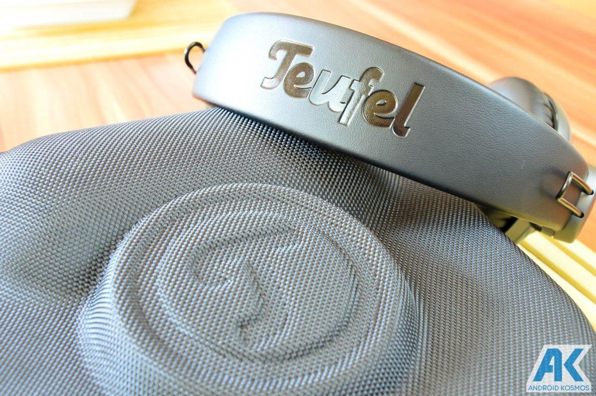 AndroidKosmos | Test / Review: TEUFEL REAL Z (Supreme) - die Allrounder Kopfhörer mit dem gewissen Kick 16