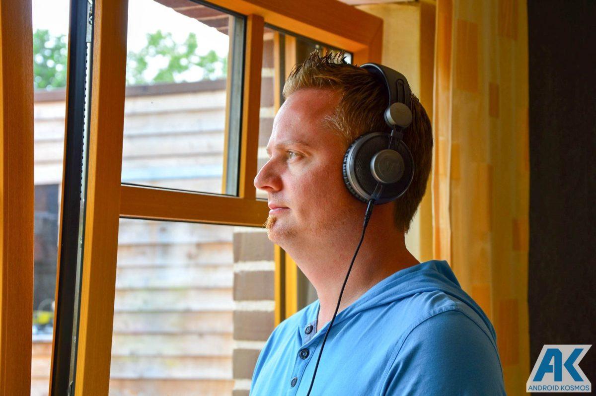 TEUFEL REAL Z (Supreme) Test: der Allrounder Kopfhörer mit dem gewissen Kick 12