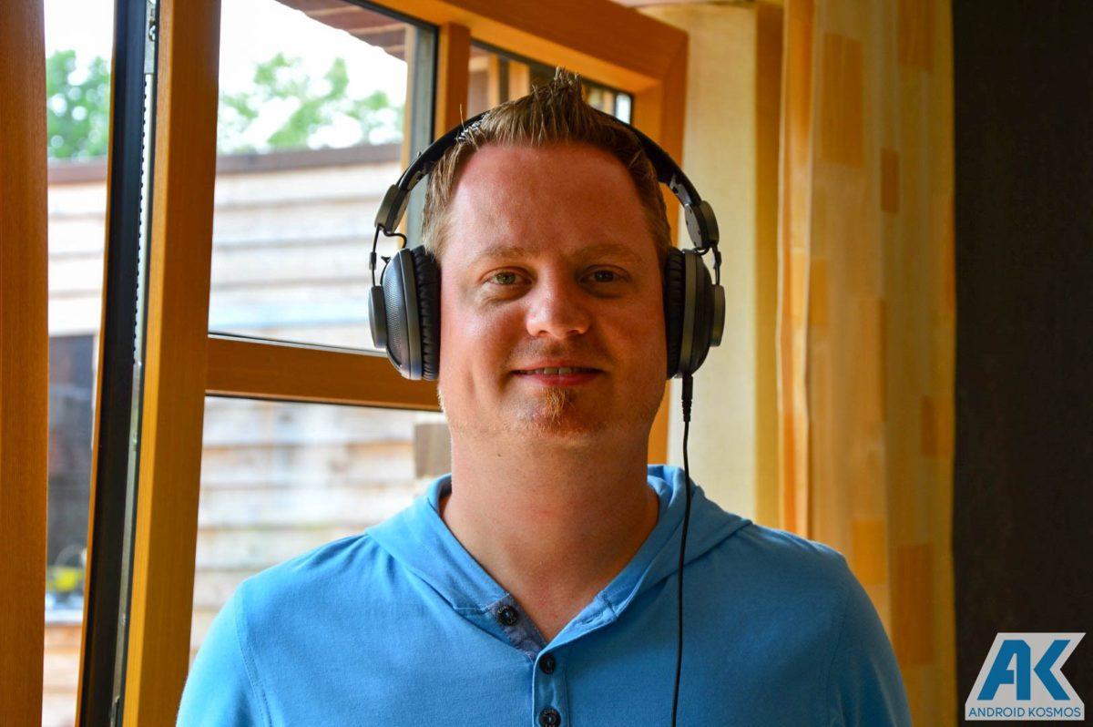 TEUFEL REAL Z (Supreme) Test: der Allrounder Kopfhörer mit dem gewissen Kick 13