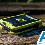 AndroidKosmos | GoalZero Venture 30: Unterwegs Energie tanken 5
