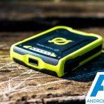 AndroidKosmos | GoalZero Venture 30: Unterwegs Energie tanken 3