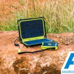 AndroidKosmos | GoalZero Venture 30: Unterwegs Energie tanken 14