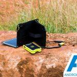AndroidKosmos | GoalZero Venture 30: Unterwegs Energie tanken 8