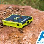 AndroidKosmos | GoalZero Venture 30: Unterwegs Energie tanken 4