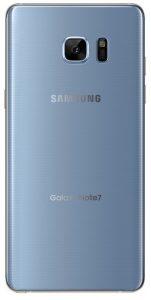 Das Samsung Galaxy Note 7 von allen Seiten 5