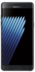 Das Samsung Galaxy Note 7 von allen Seiten 7