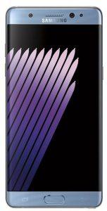 Das Samsung Galaxy Note 7 von allen Seiten 8