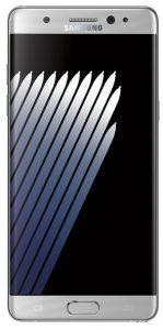 Das Samsung Galaxy Note 7 von allen Seiten 9